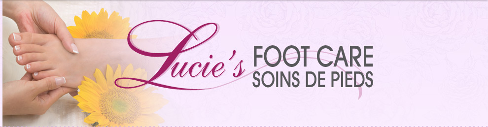 Lucie's Foot Care